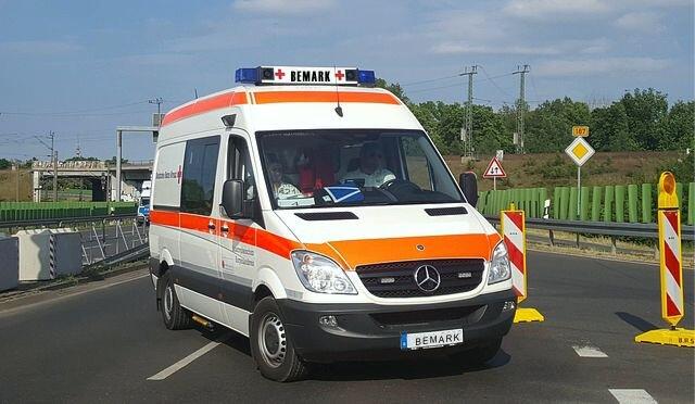Transport medyczny - Bemark Sp. z o.o. - Trójmiejskie Centrum Specjalistycznego Transportu